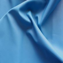 Baby Blue Babybuck Nappa Leather
